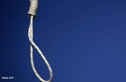 یک زن و شوهر مالایی متهم به قتل دخترشان در پنج سال پیش به اعدام محکوم شدند.