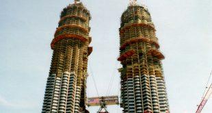 داستان خواندنی ساخته شدن برجهای دوقلو کوالالامپور