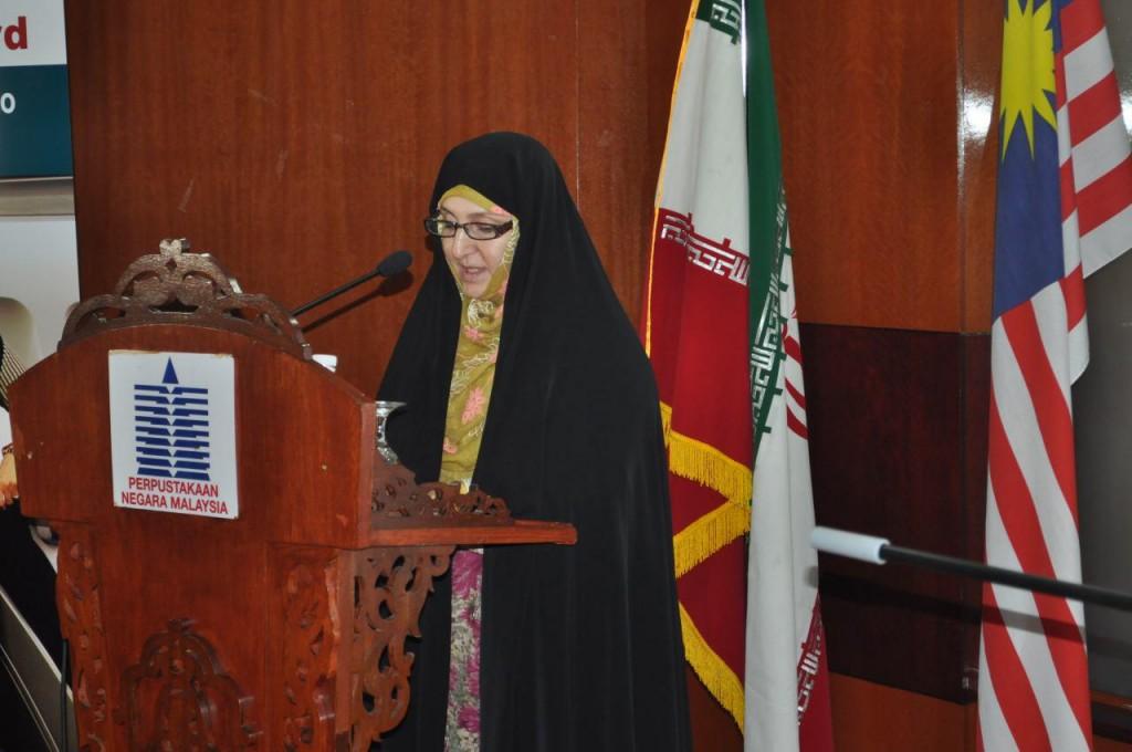 روزهای فرهنگی ایران