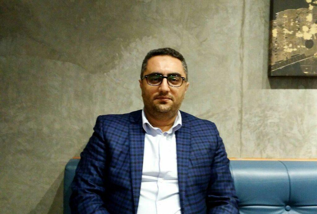 محمد بروجردی