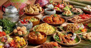بهترین بوفه های ماه رمضان در کوالالامپور