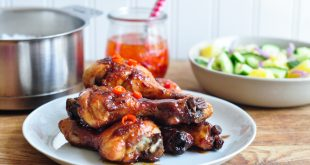 غذای ملل/ ایده متفاوت سرآشپزهای مالزی برای پخت مرغ