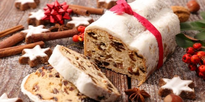 شیرینی های مخصوص کریسمس در کشورهای مختلف دنیا
