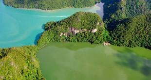 مناطق گردشگری مالزی که بسیاری از گردشگران نمیشناسند