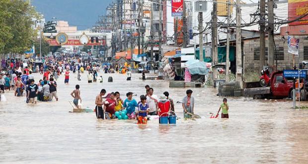 مهاجرتهای اقلیمی: بحرانی جهانی که وخیمتر میشود