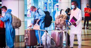 دولت مالزی مجوز قرنطینه کوتاه مدت برای مسافران بین المللی و واکسینه شده صادر کرد