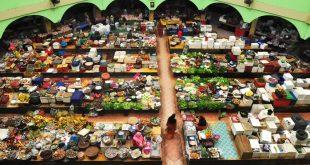 با بهترین بازارهای مالزی آشنا شوید