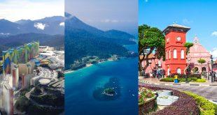 گنتینگ هایلند، تیومان و ملاکا از اول اکتبر آماده پذیرش مسافران سایر ایالتها خواهند بود