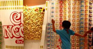 افزایش استقبال از غذاهای آسیایی در جهان پس از کاهش قرنطینه