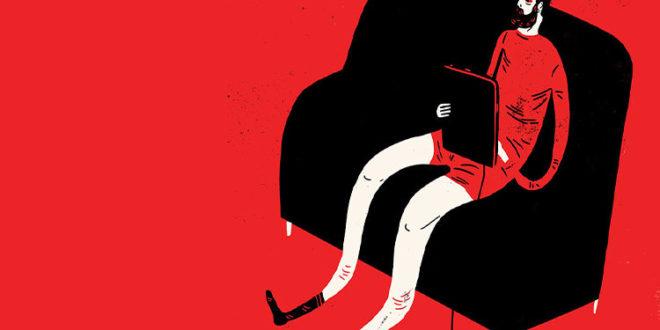 چهار روش برای دور شدن از حواسپرتیهای دنیای فناوری