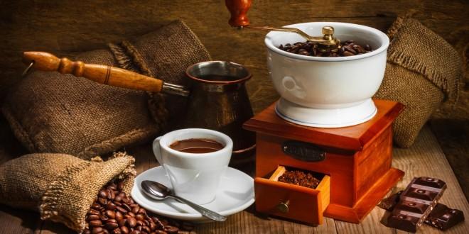 راهنمای کامل خرید دانه قهوه