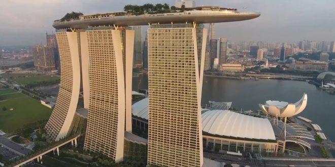 سنگاپور: بهشت امن ثروتمندان آسیایی در دوره بحران کرونا