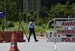 آغاز اجرای مجدد قانون محدودیت تردد مشروط CMCO  در سلانگور ، کوالالامپور و پوتراجایا