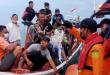 سقوط  هواپیمای اندونزی با ۶۲ سرنشین