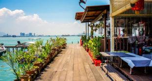 پنانگ؛ پایتخت غذایی کمتر شناخته شده جنوب شرق آسیا