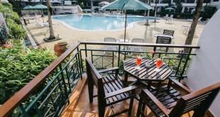 معرفی چند هتل در ساحل زیبای چراتینگ مالزی