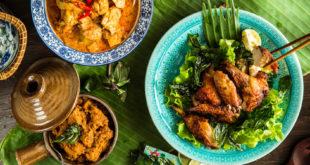 غذاهای محلی کوالالامپور؛ ترکیبی از فرهنگ شرقی
