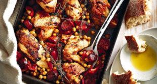 ۵۰ غذای خوشمزه جهان را بشناسید
