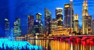 سنگاپور؛ جزیرهی مخوف دیروز و بهشت امروز