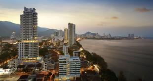 معرفی چند هتل ۵ ستاره در جزیره پنانگ مالزی
