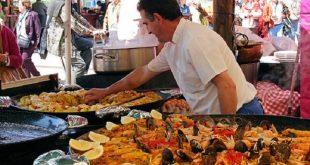 گردشگری غذایی چیست؟
