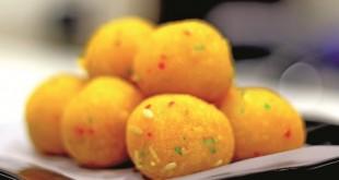 معرفی چند خوراکی خوش طعم در جشن دیپاولی