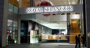 گردشگری در مالزی : مرکز گردشگری رویال سلانگور
