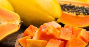 پاپایا، یکی از سالم ترین و مفیدترین میوه های جهان