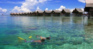 جزیره پانگکور منطقه ای زیبا برای گذراندن تعطیلات