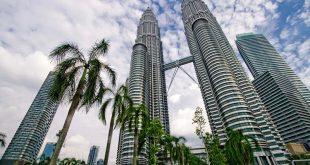 برجهای دوقلوی پتروناس، نماد مالزی مدرن