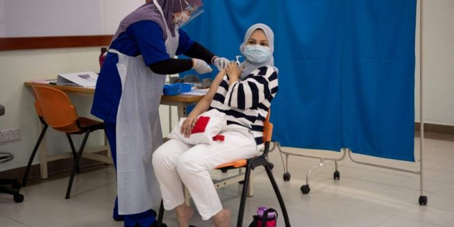 ایالت های مالزی به صورت مستقل مجاز به خرید واکسن های تایید شده Covid-19 هستند