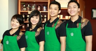 استارباکس و معرفی انواع قهوه در مالزی