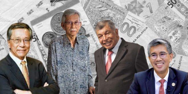 نخست وزیر مالزی : مقامات مالزی آزادند در مورد ادعاهای اسناد پاندورا در خصوص فساد اقدامی انجام دهند
